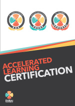 Accelerated learning certified trainer